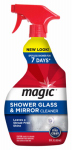 Weiman Products 3073 Shower Glass/Mirror Cleaner, 28-oz.