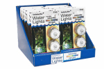 Gerson 37238 LED Water Tealight, Color-Changing, 2-Pk.
