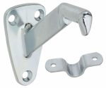 National Mfg/Spectrum Brands Hhi N112-862 Handrail Bracket, Heavy-Duty Zinc