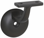 National Mfg/Spectrum Brands Hhi N332-833 Handrail Bracket, Oil-Rubbed Bronze