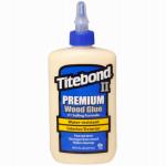 Franklin International 5009S II Premium Wood Glue, 10-oz.