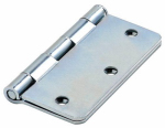National Mfg/Spectrum Brands Hhi N830-191 Door Hinge, Interior, Zinc, 3.5-In.