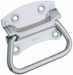"National Mfg N117-077 4"" ZN Chest Handle"