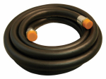 Apache Hose & Belting 98108460 Farm Fuel Transfer Hose Assembly With Static Wire, .75-In. x 14-Ft.