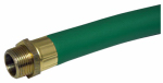 Apache Hose & Belting 98108462 Biofuel Transfer Hose, Nitrile Rubber, .75-In. x 14-Ft.