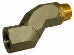 Apache Hose & Belting 99000234 Fuel Transfer Hose Swivel, 1-In.