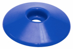 Apache Hose & Belting 99000244 Farm Fuel Nozzle Splash Guard, Blue