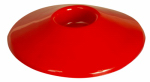 Apache Hose & Belting 99000245 Farm Fuel Nozzle Splash Guard, Red