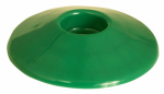 Apache Hose & Belting 99000248 Farm Fuel Nozzle Splash Guard, Green