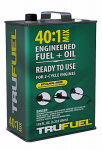 Arnold 6525506 Small Engine Pre-Mixed Fuel & Oil, 40:1, 110-oz.