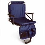 Zenithen Limited OC306S-TC01 FS Pad Stadium Seat