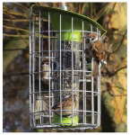 World Source Partners NC006 RNDhaus Large Bird Feeder