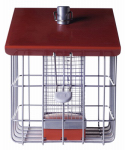 World Source Partners NC010 Sunflower Compact Bird Feeder