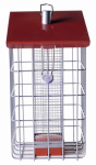World Source Partners NC015 SunFLWR Bird Feeder