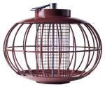 World Source Partners NT050 Lantern Sunflower Bird Feeder