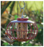 World Source Partners NT051 Lantern Bird Feeder
