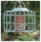 World Source Partners NT056 Mini Round Classic Bird Feeder