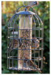 World Source Partners NT065 XL Classic Bird Feeder