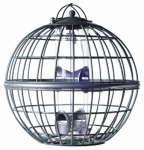 World Source Partners NT071 Globe Bird Feeder