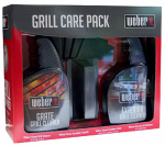 Bryson Industries W75 Grill Care Kit, 4-Pc.