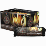 Jarden Home Brands-Firelog 41525-01471 Java Log Firelog, 4-Hr., 4-Pk.