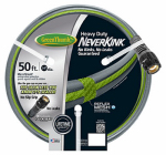 Teknor-Apex 8619-50 Neverkink Garden Hose, Heavy-Duty, 5/8-In. x 50-Ft.