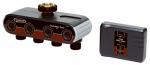 Melnor 25043-GTDI Wi-Fi Watering Timer, 4 Zones