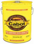Cabot/Valspar 0306-08 Semi-Transparent Stain