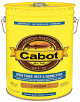 Cabot/Valspar 3002-08 Wood Toned Deck & Siding Stain