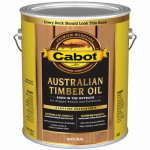 Cabot/Valspar 3400-07 Australian Timber Oil