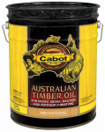 Cabot/Valspar 3400-08 Australian Timber Oil