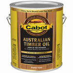 Cabot/Valspar 3458-07 Australian Timber Oil