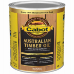 Cabot/Valspar 3400-05 Australian Timber Oil