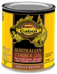Cabot/Valspar 3460-05 Australian Timber Oil