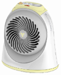 Vornado Heat EH1-0089-57 Shell Nursery Heat Circulator, 900/450-Watt