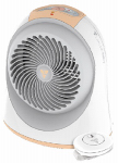 Vornado Heat EH1-0090-58 Shell Nursery Heat Circulator, 1200/600-Watt