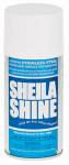 Sheila Shine SS10 Stainless Steel Cleaner, 10-oz.