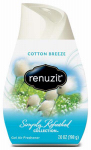 Dial 35449 Air Freshener, Cotton Breeze, 7.0-oz.