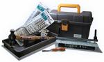 Apache Hose & Belting 25085392 Alligator Rivet Application Tool Kit, 7-In.