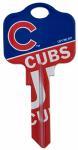 Kaba Ilco KCKW1-MLB-CUBS KW1 Cubs Team Key