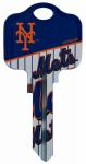 Kaba Ilco KCKW1-MLB-METS KW1 Mets Team Key
