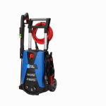 A R North America AR383SS Power Washer, Electric, 1900 PSI, With Rolling Cart