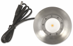 Good Earth Lighting GLC9161-BAL-I ALU Single Under Puck Kit