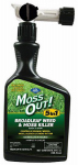 Central Garden Brands 100515652 24OZ RTS 5 In1 Moss Out