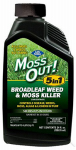Central Garden Brands 100515653 24OZ Con 5 In 1Moss Out