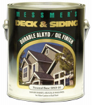 Messmer's DSO-10-1 Messmer's Decking & Siding Stain Clear Tint Base
