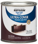 Rust-Oleum 1977-730 1/2PT KonaBRN Gloss or Glass Paint