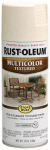 Rust-Oleum 239121 12OZ Sand Text Paint