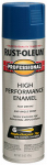 Rust-Oleum 7527-838 15OZ Roy BLU Gloss or Glass Paint