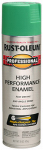 Rust-Oleum 7533-838 15OZ Safe GRN Semi Gloss Paint